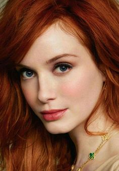 What do people think of Christina Hendricks? See opinions and rankings about Christina Hendricks across various lists and topics. Wedding Makeup Redhead, Redhead Makeup, Wedding Hair And Makeup, Makeup For Redheads, Red Hair Makeup, Glow Makeup, Bridal Hair, Christina Hendricks, Fair Skin Makeup
