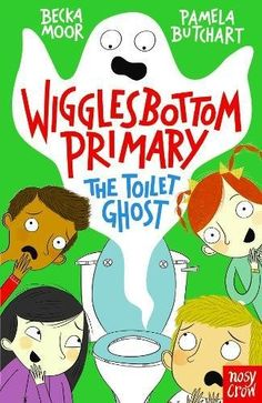 From 1.45:Wigglesbottom Primary: The Toilet Ghost | Shopods.com