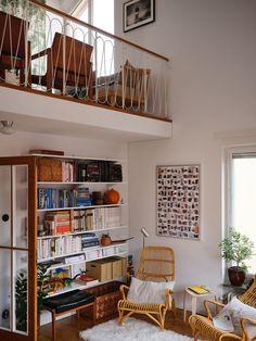 Historiska hem Home Interior, Interior Styling, Interior Decorating, Interior Design, Compact Living, Vintage Interiors, Dream Apartment, Trends, Home Living Room