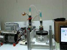 Pandemic Ventilator at Canada Wide Science Fair