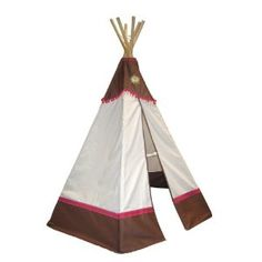 Teepee by Dexton