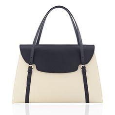 Valextra Holmes & Yang Bag