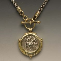 Product Details: ID10559 - Erez Ancient Coin Jewelry - ownapieceofhistory.biz