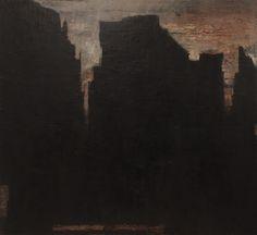 Marianne Nieminen Nocturne, Paintings, Creative, Inspiration, Image, Art, Biblical Inspiration, Art Background, Paint