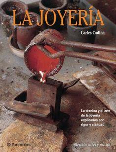 ISSUU - Artes y oficios - La Joyería de Parramón ediciones, s.a.