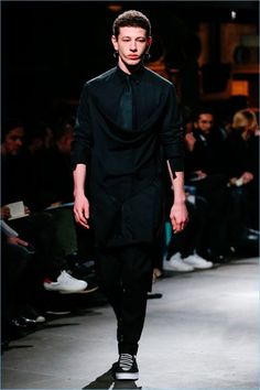 Givenchy Fall/Winter 2017 Men's Collection