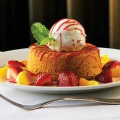 Mastro's Butter Cake   One of my all time favorite desserts is Mastro's Butter Cake. If you've had it, you know exactly what I am talking...