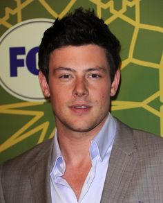Cory Monteith glee will not be the same :'(