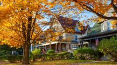 Spring and summer get all the real estate glory. But the very best time to buy a home is fall. Here's why.