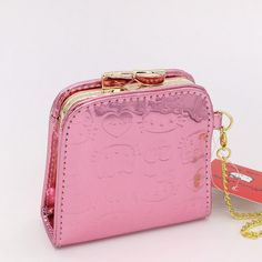 Hello Kitty Purse   Price   18.99  amp  FREE Shipping    World of c572a7ec6dcf7