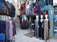 Resultado de imagen para mercados en jerusalem