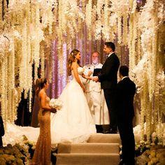 Mariage de rêve pour Sofia Vergara et Joe Manganiello | HollywoodPQ.com