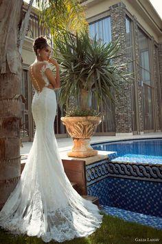 20 Gorgeous Wedding Dresses