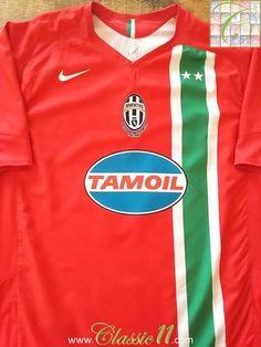 516e0cb48ea 2005 06 Juventus Away Football Shirt   Classic Soccer Jersey