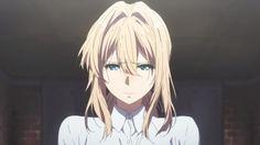 Second 'Violet Evergarden' Anime Promo Arrives