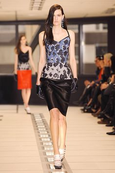 Balenciaga Fall 2012 RTW #PFW