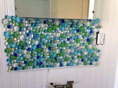 Dollar Tree Self Adhesive Wall Tile