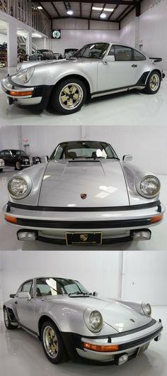 1976 Porsche 930 Turbo, 2018 PCA Award Winner, 35,770 Actual Miles Porsche 930 Turbo, Pirelli Tires, Porsche Club, Porsche Models, Engine Rebuild, Award Winner, Cars For Sale, Awards, Racing
