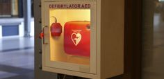CPR & AEDs: Simple Steps That Can Save Lives