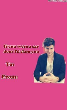Youtuber valentines