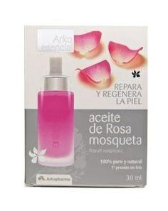 Aceite esencial de Rosa Mosqueta 30ml