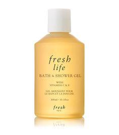 Fresh Fresh Life Bath and Shower Gel | Harrods.com