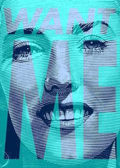 """vivipiuomeno: Barbara Kruger,german conceptual artist - I Want Me "" Barbara Kruger, Id Card Design, Design Art, Type Design, Menu Design, Design Ideas, Design Graphique, Art Graphique, Typography Poster"