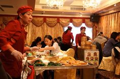 Sam Dean wrote this terrific article about Chinatown Restaurant Week for the www.CapitalNewYork.com (March 9, 2012)