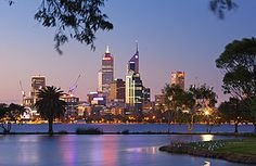 """@TIME Magazine's List of """"Five Reasons to Visit #Perth"""""""