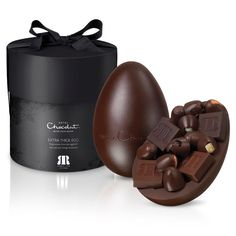 Luxury chocolate Easter eggs & stunning Easter gifts at Hotel Chocolat. Find the perfect Easter gift, or simply indulge in our award-winning chocolate. Hotel Chocolate, Luxury Chocolate, Chocolate Gifts, Chocolate Flavors, Dark Chocolate Easter Eggs, Luxury Easter Eggs, Egg Packaging, Packaging Design, Bad Room Ideas