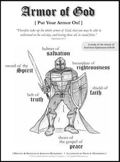 Head on over to Nephilimt He Remnants for a FREE Bible Study for boys and girls. The Armor of God Bible Study is geared for grade and up. The study includes: Family Bible Study, Bible Study For Kids, Kids Bible, Bible Art, Bible Scriptures, Bible Quotes, Qoutes, Bible Activities, Bible Resources