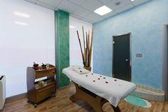 area massaggio