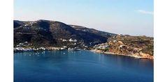 sifnos porto
