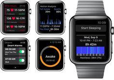 best sleep tracking app for ios