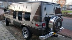 chevrolet chevy-van conversion bruin Chevrolet Chevy Van, Chevy Vans, Dodge Van, Vehicles, Car, Automobile, Chevy Pickup Trucks, Autos, Vehicle