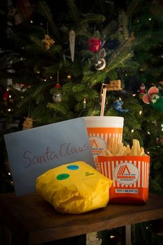 You're welcome Santa,  Love,  A Texan.  You can only eat so many sugar cookies.