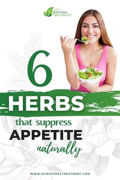 6 Herbs That Suppress Appetite Naturally #herbsforweightloss #appetite #weightloss #weightlossherbs Weight Loss Herbs, Weight Loss Detox, Weight Loss Journey, Weight Gain, Supress Appetite, Natural Appetite Suppressant, Lose Weight Naturally, Detox Tea, Medical Conditions