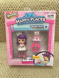 shopkins happy places - Google Search