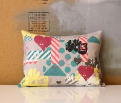 64 Hour Pillow - Featured Goods Uncovet