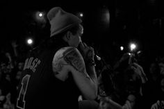 Yelawolf live @ Reggies Chicago