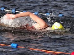 Diary of an open water swimmer - Wild about swimming and Great North Swimmers: THE BIG CHILL SWIM 2013 - WINDERMERE