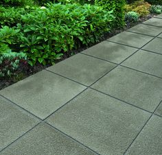 From sq mtr including VAT Textured Finish Two Colours Three Sizes Concrete Paving, Patio Slabs, Garden Landscaping, Things To Come, It Is Finished, Colours, Texture, Surface Finish, Patterns