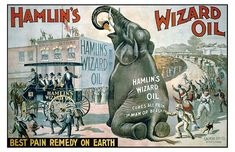 Hamlin's_Wizard_Oil images | HAMLIN'S WIZARD OIL