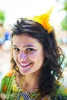 #carnaval   make para folia