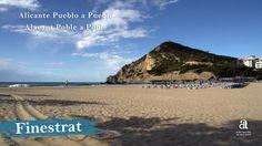 Vídeo realizado por la Diputación de Alicante que  nos muestra los atractivos de Finestrat.