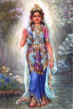 Radharani Shiva Parvati Images, Durga Images, Lakshmi Images, Radha Krishna Pictures, Lord Krishna Images, Radha Krishna Photo, Shiva Shakti, Krishna Art, Krishna Painting