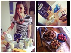 Our July Creative Coffee Morning