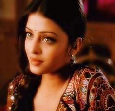 "Aishwarya in ""Hum Dil De Chuke Sanam"" 1999"