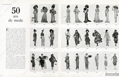 Lafitte-Desirat (Dolls) 1950 Typically Parisian, Paquin, Worth, Callot Soeurs, Vionnet, Chanel...Fashion (1901-1938)