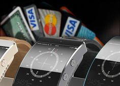 The Apple iWatch could support NFC payments